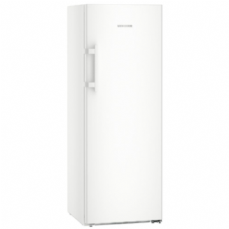 Liebherr K3710 Freestanding Comfort Fridge in white, 165cm